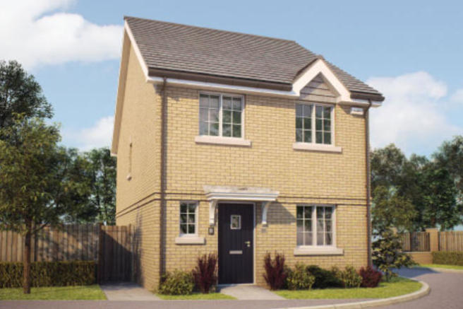 Brookwood farm new homes development by cala homes for Brookwood home builders
