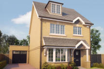 4 bed new home for sale in Bagshot Road, Knaphill...