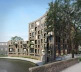 2 bed Apartment in Regent Canalside Camden...