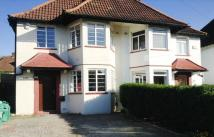 3 bed semi detached property in Ropers Avenue...