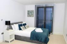 Apartment in Regent Canalside Camden...