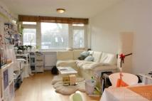Flat to rent in Daynor House Quex Road...