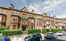 Terraced home in Essendine Road, London...