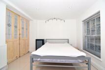1 bedroom Studio flat to rent in Royal College Street...
