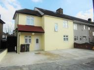 semi detached property for sale in Campden Crescent...