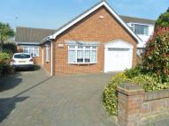 2 bed Detached Bungalow for sale in Chase Cross Road...
