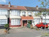 Terraced home for sale in AINSLIE WOOD GARDENS...