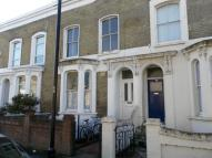 1 bed Flat to rent in Rushmore Road, London, E5