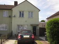 2 bed End of Terrace home to rent in Coldharbour Road...