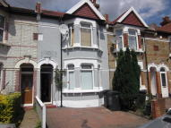 Terraced home in Greenside Road, Croydon...
