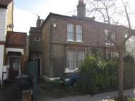 semi detached home for sale in Oakfield Road, Croydon...