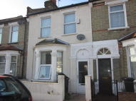 Terraced property for sale in Dunkeld Road, London...