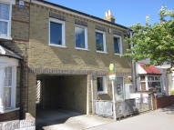 Terraced house for sale in Elmers Road, London, SE25