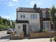 3 bedroom End of Terrace house for sale in Sandown Road, London...