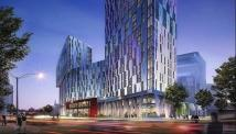 Saffron Tower Apartment for sale