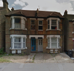 1 bedroom Ground Flat in Chatfield Road, Croydon...
