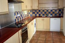 Apartment to rent in St Dave Square, Mudchute