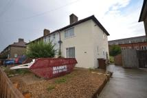 2 bed End of Terrace property for sale in Hedgeman Road