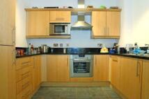 Apartment in Cassilis Road, London