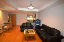 Apartment to rent in Hermit Road, London