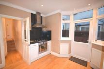3 bedroom home to rent in Federation Road...