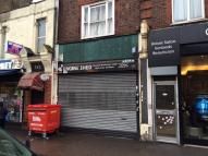 property to rent in High Road Leytonstone, London, E11