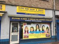 Shop to rent in 5 Cundy Road, London...