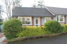 Semi-Detached Bungalow for sale in 9 Ballater Drive...