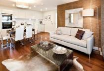 Apartment for sale in The Avenue, Devas Street...