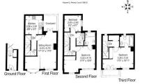 3 bed semi detached home to rent in Peony Court...