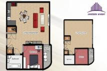 Apartment in Glasshouse Gardens...