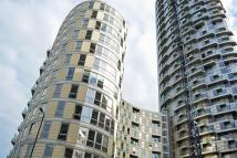 property for sale in Providence Tower, Canary Wharf, London, E14