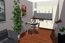 Apartment for sale in Euston Reach, Camden...