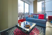 Regents Canalside Apartment for sale