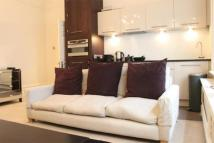 Apartment in Rupert Street, Soho...