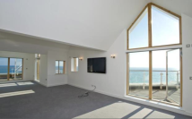 129 Honeycombe Beach HONEYCOMBE CHINE Penthouse for sale
