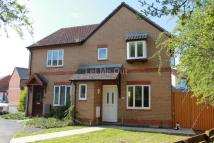 Locking semi detached house to rent