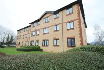 1 bedroom Flat to rent in Churchill Close, Dartford