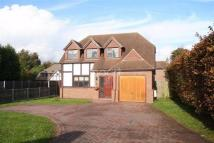 Detached house in Hartley, DA3