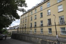 2 bed Apartment in NELSON PLACE WEST, Bath...