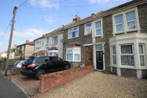 3 bedroom Terraced house in ARGYLE ROAD, Bristol...
