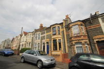 2 bed Terraced property in NICHOLAS ROAD, Bristol...
