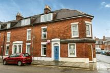 Town House to rent in Trinity Street...