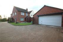 4 bedroom Detached property for sale in Spring Lane...