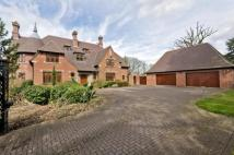 5 bedroom Detached home in Bakers Lane, Knowle...