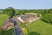 4 bed Equestrian Facility house in Tanworth Lane...