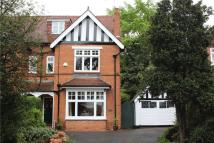 5 bed semi detached property for sale in Kineton Green Road...
