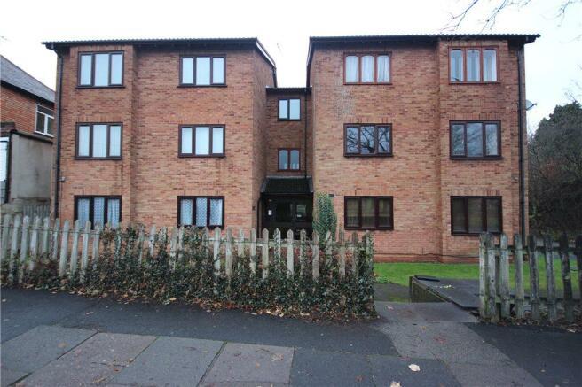 1 bedroom apartment for sale in oaklands court 78 moat lane birmingham west midlands b26 b26 for 1 bedroom apartments birmingham