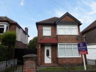 semi detached property in Marina Drive, Warrington