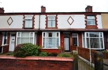 2 bed Terraced property in Worsley Road, Manchester
